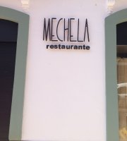 Mechela Arenal