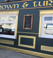 The Crown & Turtle Pub