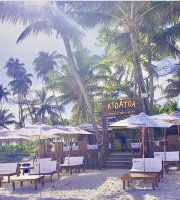 Atoatoa Beach Bar Resto