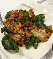 1010 Hunan Cuisine - Zhu Bei Guang Ming
