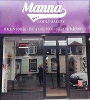 Manna Coffee Shop And Take Away