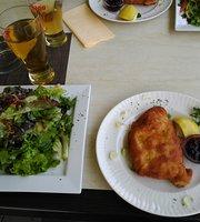 StaMpfer Restaurant Cafe