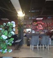 Restaurant Glyanets