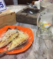 Loe Mien Toe Cafe