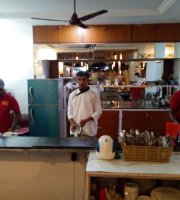 8Sea Shells Restaurant&bar