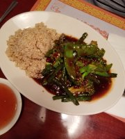 Peking Wok Chinese Restaurant