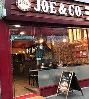 Joe & Co Burgers