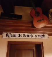 Cafe Bistro Extrablatt