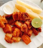 Don Chicharron Cartagena