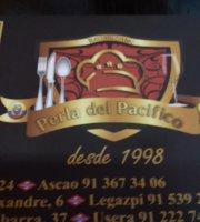 La Perla del Pacifico
