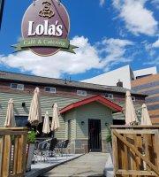 Lola's Cafe