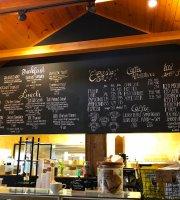 Chardon Buckeye Chocolate Coffee Shop