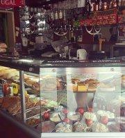 Cafe Bar Palmeira