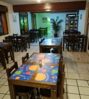 Amordiscos Restaurante Cafeteria