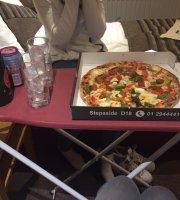 Quattro Woodfire Pizza