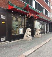 Mirawa Restaurant