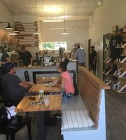 Blockhouse Coffee and Kitchen