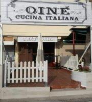 Oine trattoria italiana