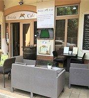 Frézia Cafe