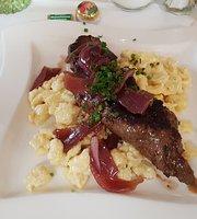 Neumaiers Hirsch Restaurant