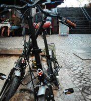 ทัวร์ปั่นจักรยาน