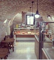 Macelleria Braceria Borgo Antico