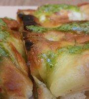 Pesto & Focaccia