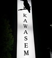 Kawasemi Dining Bar