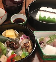 Kyoto Cuisine Mancho