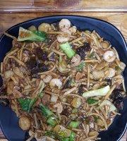 Joong Won Korean Chinese Restaurant