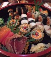 Kejaki Sushi Bar