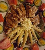 Ponderosa Family Restaurant & Grill