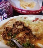 Las CARAS Mexican Grill