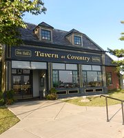 Hall's Tavern at Coventry