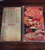 Pizzería Israel