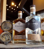 ‪Fernweh Distilling Co.‬