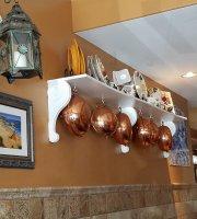 Cafe Restaurante Algarve
