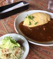 Rice Omelette Kenzo