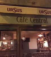 Cafe Central Brasov