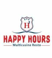 Happy Hours Multi Cuisine Restaurant