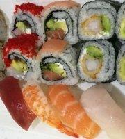 Sushi Culture Ibiza