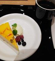 Pier's Cafe, Seiseki Sakuragaoka