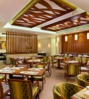 ثيتبارا في فندق سنتارا مسقط عمان
