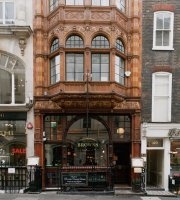 Browns Brasserie & Bar Mayfair