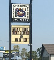 South Transit Family Restaurant
