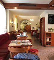Konditorei Eibensteiner Café