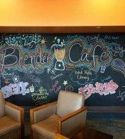 Blender Cafe