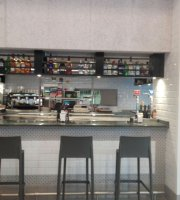 Cafeteria Mendebaldea S.L.