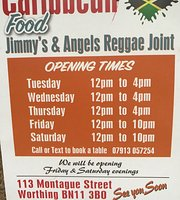 Jimmy's Chippy