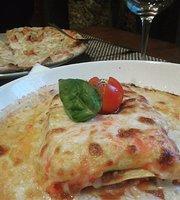 Pizzas - Massas Mamma Mia